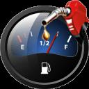 精确汽车油耗记录器