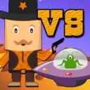 Aliens vs Cowboys FREE