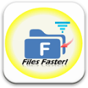 Download files faster