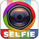 Candy Camera Selfie