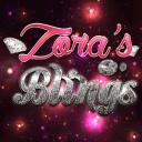 Zora's Bling