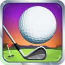 3D手指高尔夫