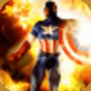美國益智上尉