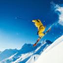 滑雪冠军赛