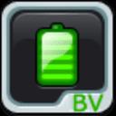透明电量指示