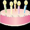 生日电子邮件