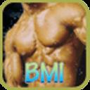 健康管理专家  BMI指数计算