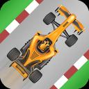 微型F1方程式赛车