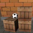 香椿足球比赛一抖3D