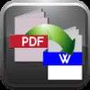 PDF到Word转换器免费