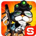 超级猫特工