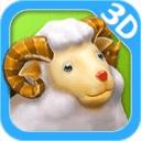 3D动物陆地版