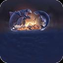 饥饿鲨之进化-宝软3D主题