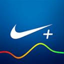 Nike+运动腕带
