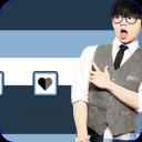 秀fans·华晨宇主题桌面