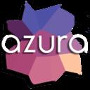 azura CM12 Theme UI