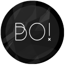 Blacked Out! - CM12 Theme UI