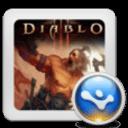 暗黑破坏神3主题桌面(桌面主题美化锁屏软件)