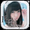 AKB48島崎遥香写真集アプリvol01