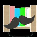 绅士的书架