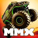 MMX赛车