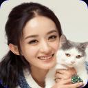秀fans·赵丽颖主题桌面