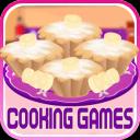 蛋糕制作烹饪游戏