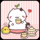 萌猫下午茶