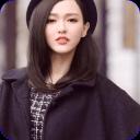秀fans·唐嫣主题桌面