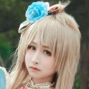 诱惑的二次元cosplay美色华服