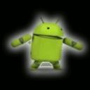 HTC超酷机器人动态壁纸
