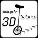 平衡独轮车