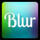 Blur壁纸工具