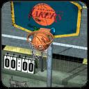 篮球火主题(锁屏桌面壁纸)