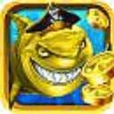 街机欢乐捕鱼 益智 App LOGO-APP試玩
