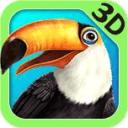 3D动物天空版