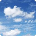 故乡的云动态壁纸