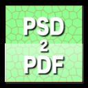 PSD to PDF Converter