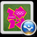 伦敦奥运会-点心桌面主题
