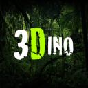 3D恐龙 3Dino