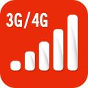 3G/4G手机信号增强放大器