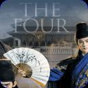 四大名捕魔秀主题桌面