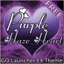 GO主题-浪漫纯紫