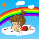 宝宝趣味学颜色