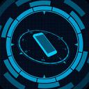 Holo手机信息壁纸:Holo