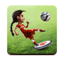 寻径足球:女足世界杯