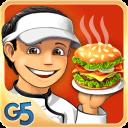 超级汉堡店3中文版 Stand O'Food