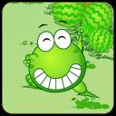 绿豆蛙和西瓜