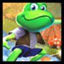 小青蛙魔法国大冒险