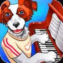Amazing Pet Piano